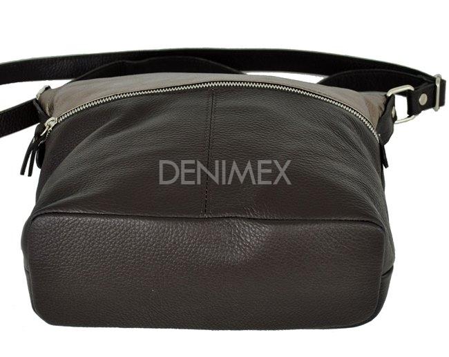 3dfe403bab Kožená kabelka U95 - športové kabelky