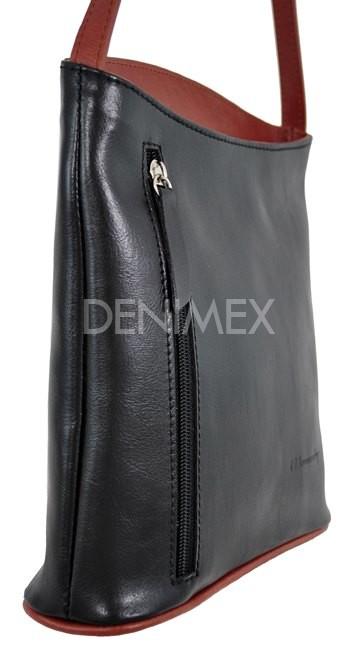 5941eb082f Kožená kabelka MO3 - športové kabelky