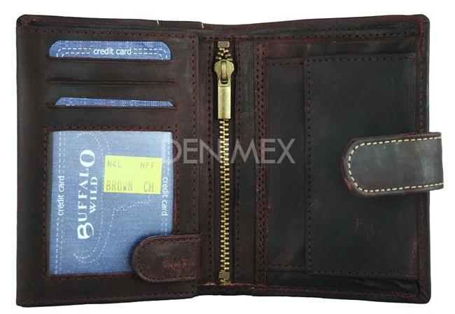 Pánska peňaženka CP9 - pánske peňaženky 8eef43e608c
