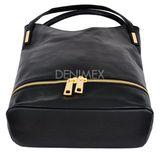 Kožená kabelka U149
