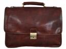 Kožené pánske tašky