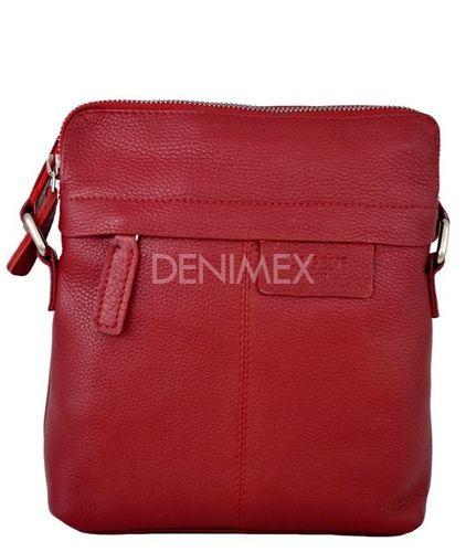 Kožená kabelka LG10