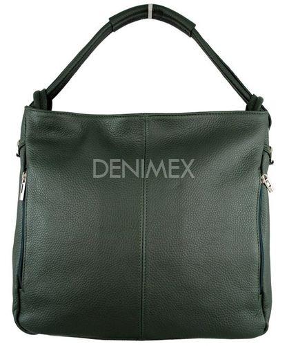 Kožená kabelka MA6