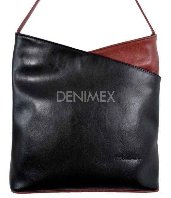 f492695574 Kožená kabelka MO2 - elegantné kabelky