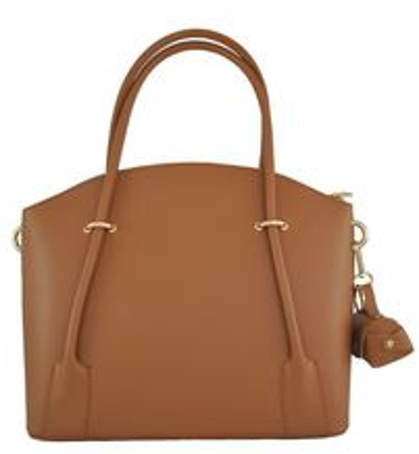 Kožená kabelka U114