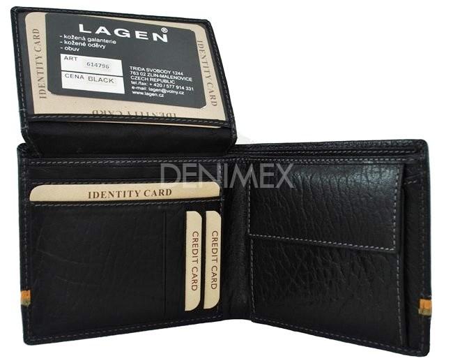 e7775a09d71f Pánska peňaženka LP12 - pánske peňaženky