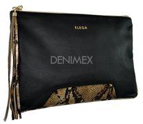 Kožená kabelka EG1