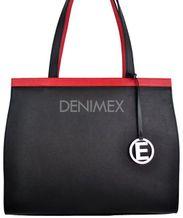 Kožená kabelka EG13