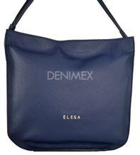 Kožená kabelka EG35