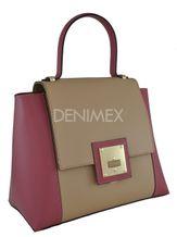 Kožená kabelka U117