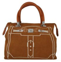 Kožená kabelka U72