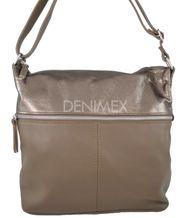 Kožená kabelka U94