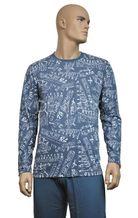 Pánske pyžamo PSP2-L