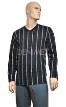 Pánske pyžamo PSP4-M