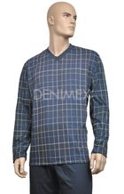 Pánske pyžamo PSP5-L