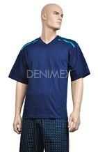 Pánske pyžamo SAP1-XL