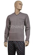 Pánske pyžamo SAP2-L