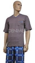 Pánske pyžamo SAP4-XL