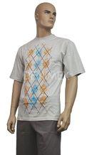 Pánske pyžamo SAP7-XL