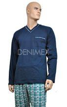 Pánske pyžamo SAP8-L
