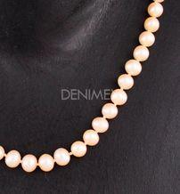 Perlový náhrdelník P10b