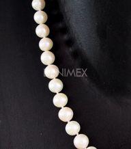 Perlový náhrdelník P11a