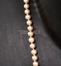 Perlový náhrdelník P13b