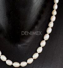 Perlový náhrdelník P15