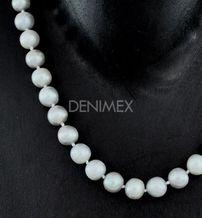 Perlový náhrdelník P16