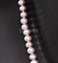 Perlový náhrdelník P1d