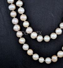 Perlový náhrdelník P7a