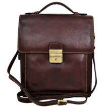 Luxusné tašky - kožené pánske tašky