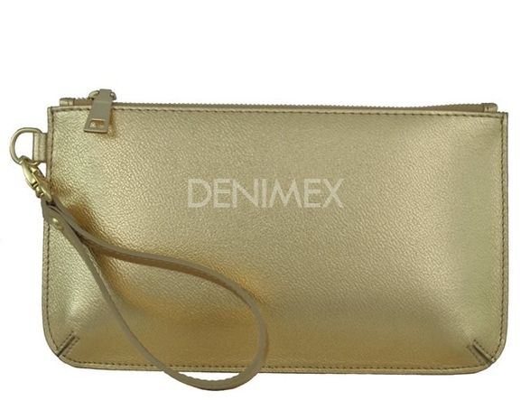Kožená kabelka EG30