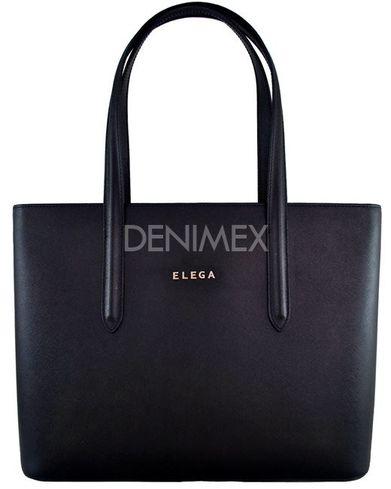 Kožená kabelka EG36