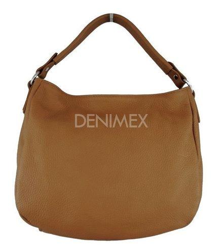 Kožená kabelka MA10