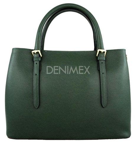 Kožená kabelka MA11