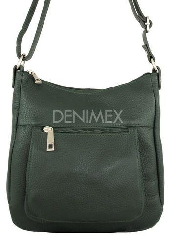 Kožená kabelka MA16
