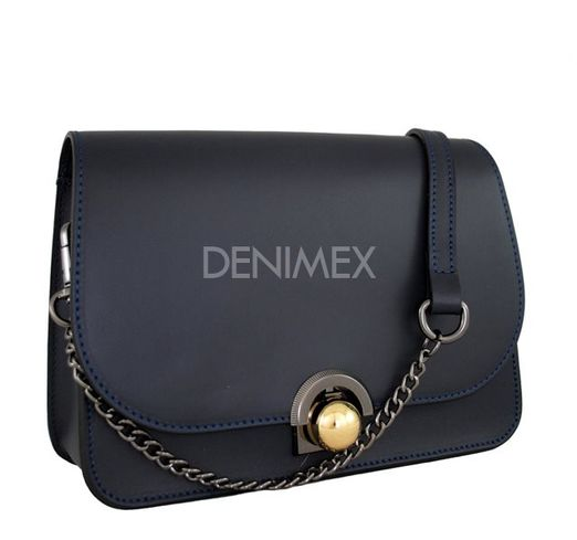 Kožená kabelka MA19
