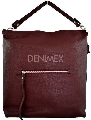 Kožená kabelka U145