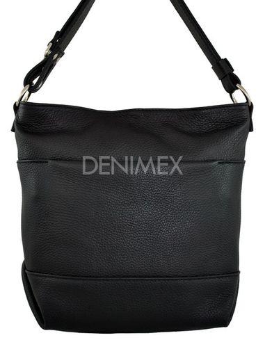 Kožená kabelka U146