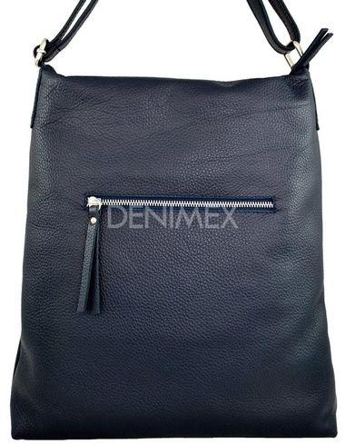Kožená kabelka U152
