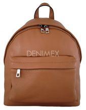 Kožený batoh MA31
